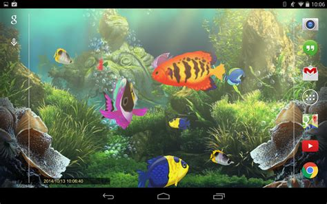 Anime Live Wallpaper Free For Pc - aquarium live wallpaper for pc free gallery