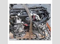 EngineMotor BMW 330D 530D X5 X6 245 CH N57D30