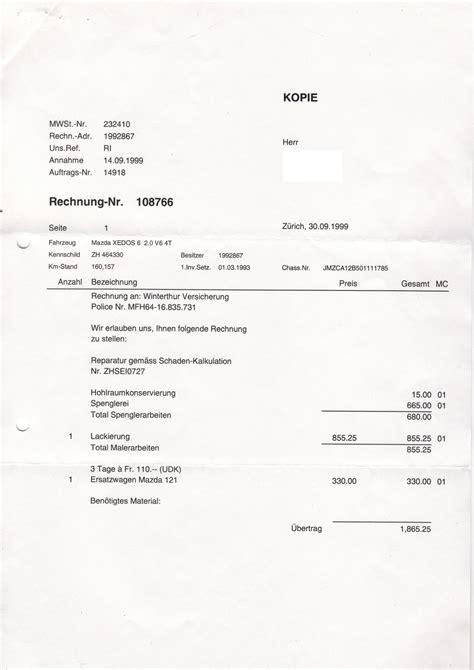 Kostenvoranschlag Garage by Medas Leaks Patienten Kritik Journalismus
