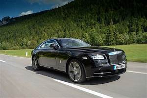Rolls Royce Wraith : rolls royce wraith 2013 2014 2015 2016 autoevolution ~ Maxctalentgroup.com Avis de Voitures