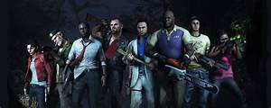 Left 4 Dead 3 Prepares Another Army of Zombies