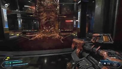 Doom Eternal Gameplay Demon Games Peoples Invade