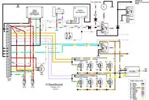 Building Electrical Wiring Diagram