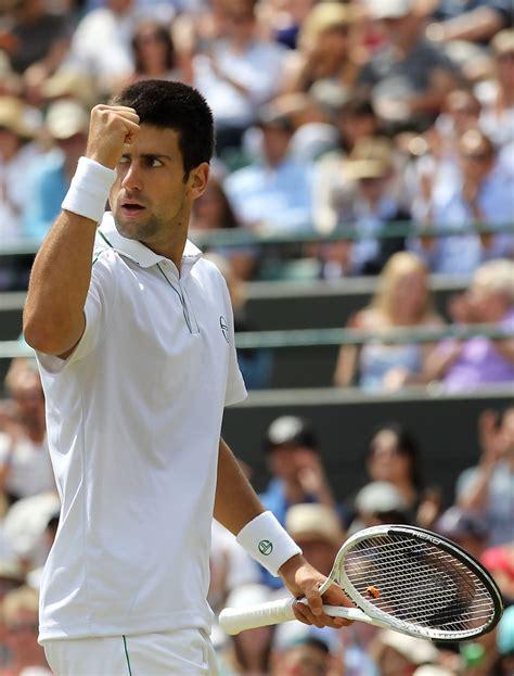 Nadal overcame old adversary djokovic in rome. Novak Djokovic - Novak Djokovic Photos - The Championships ...