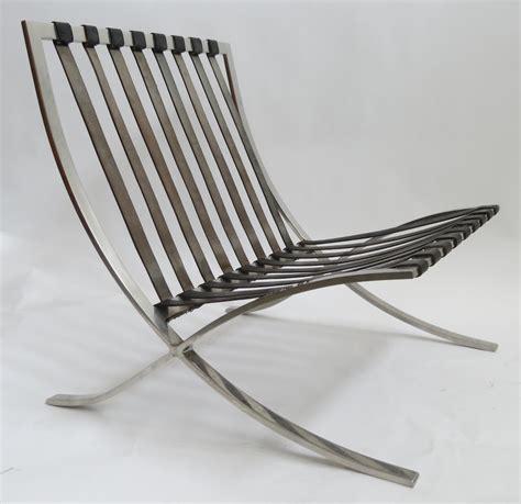 barcelona chair three mies van der rohe barcelona chairs modernism
