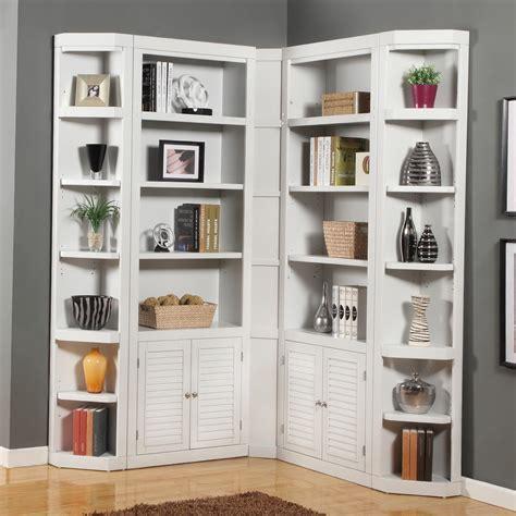 white corner bookcase bookshelf cheap book cases 2017 design collection