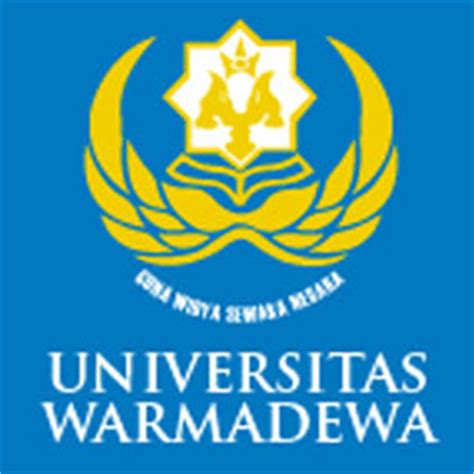 universitas warmadewa edumorcom