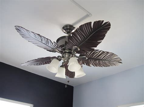 Fj Ceiling Fan Wires Brown Purple Gray Oscarchristian3s
