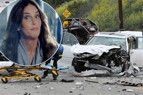 Could Caitlyn Jenner Go To Jail If Charged For Fatal Car