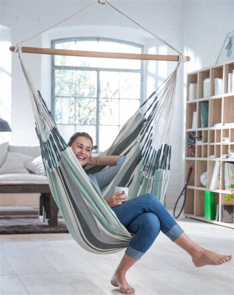 hangstoel stof hangstoelen worden steeds populairder