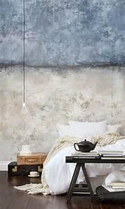 Wandgestaltung Putz Effekt : wandgestaltung mit spachteltechnik f r ein effektvolles interieur ~ Eleganceandgraceweddings.com Haus und Dekorationen