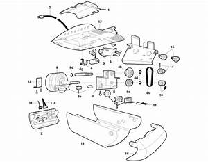 Select Products - Parts