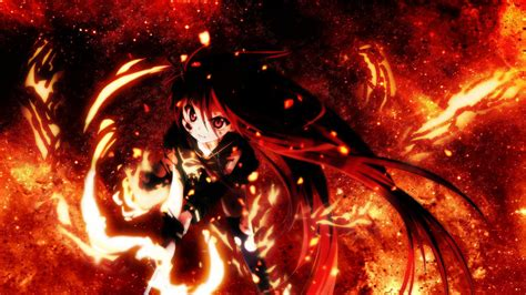 Shana Anime Wallpaper - shana wallpapers wallpaper cave