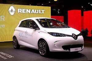 Renault Zoe Prix Ttc : prix renault zo ze 40 pas d achat batterie pour la france ~ Medecine-chirurgie-esthetiques.com Avis de Voitures