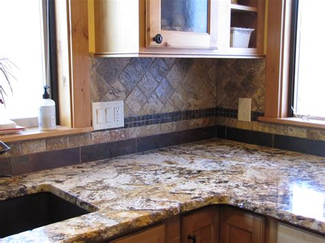 Custom Tile Backsplash : Custom Tile, Stone, Masonry