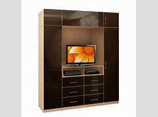 Aventa TV Wardrobe XTall Contempo Space