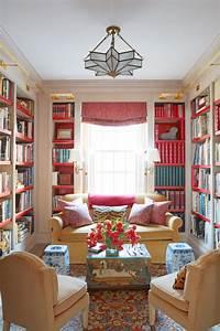 20, Home, Library, Design, Ideas