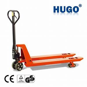 China Hand Lift Drive  Actuation 3ton Hand Pallet Truck