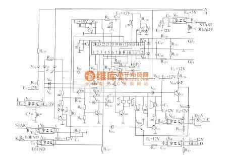 Index Control Circuit Diagram Seekic
