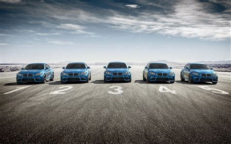 2016 Bmw M2 Coupe Cars Wallpaper