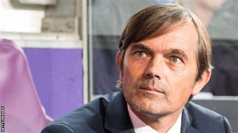 Phillip Cocu: Derby County boss unfazed by working outside ...