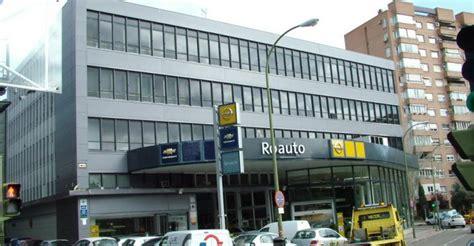 Spanish Car Dealers Targeted in Price-Fixing Probe | WardsAuto