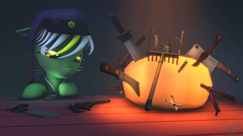 Sfm 1080p Halloween Was Attempted By Drweegee1337 On