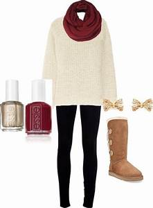 Cute Outfits With Ugg Boots