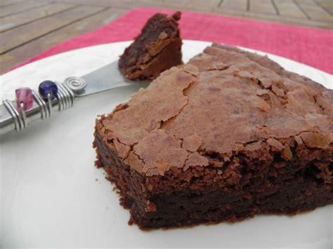 gateaux facile et rapide au chocolat
