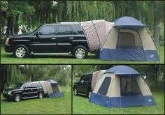 Napier Outdoors Backroadz SUV Tent | camping | Pinterest ...