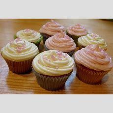 Vanilla Cupcakes  Ein Leckeres Rezept Chefkochde
