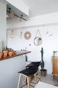 Style Et Deco : quand le style scandinave rejoint le design industriel ~ Zukunftsfamilie.com Idées de Décoration