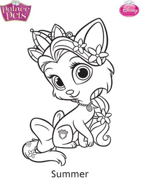 kids  funcom  coloring pages  princess palace pets