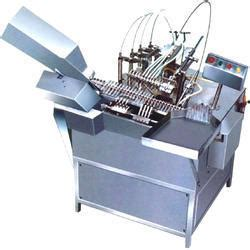 ampoule filling machine   price  india