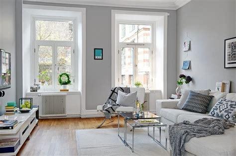 10 Benefits Of Light Grey Living Room Walls