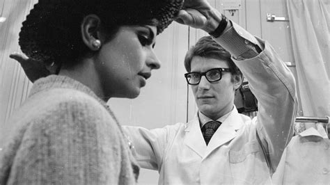 The Turbulent Love Story Behind Yves Saint Laurent's
