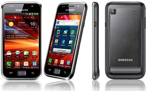 update samsung galaxy s plus gt i9001 to the android firmware updato