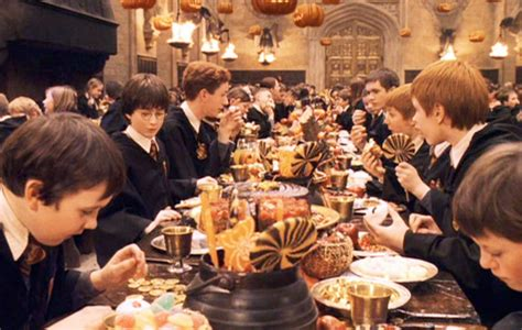 harry potter themed dining club  launch  london