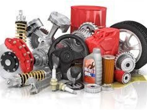 For sale: Profitable Motor Spares Business in the North of ...
