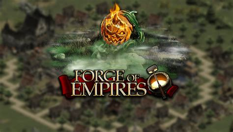 Forge Of Empires Halloween Event 2017 28 forge of empires halloween event 2017 image