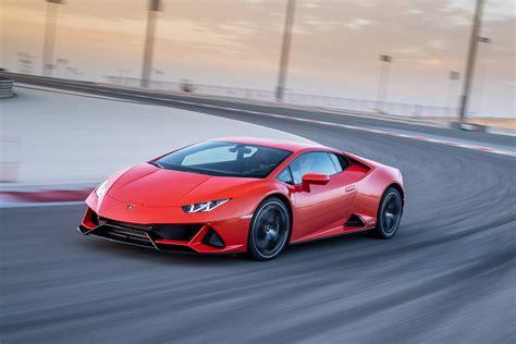 Lamborghini Huracan 2019 by New Lamborghini Huracan Evo 2019 Review Auto Express
