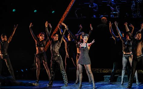 Hit Musical Chicago At Artscape