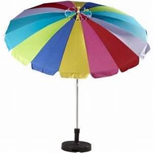 Pied De Parasol Gifi : parasol pas cher pied de parasol ~ Dailycaller-alerts.com Idées de Décoration