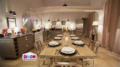 aménagement cuisine ouverte sur salle à manger amenagement cuisine salle a manger salon beautiful