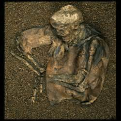 When Did The Edmund Fitzgerald Sank by Lindow Man Bog Body