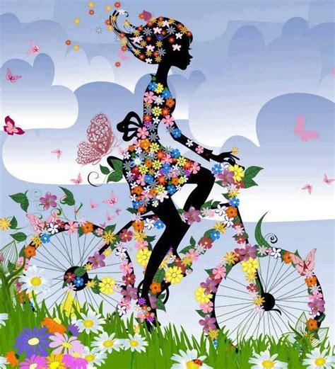 reveries en morceaux poesies le printemps