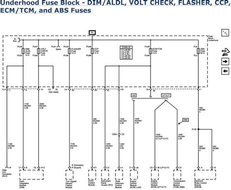 2006 Cadillac Ct Wiring Diagram by Repair Guides Wiring Systems 2006 Power