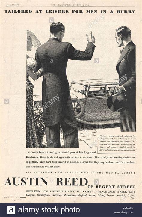 mens fashion advert stock  mens fashion advert