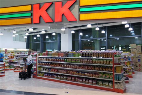 kk super mart   klia ii malaysia airport klia info