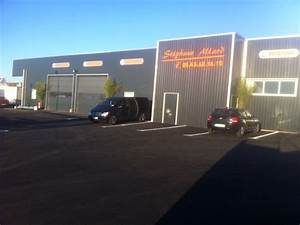 Garage Prudhomme Champniers : garage et carrosserie allard champniers ~ Gottalentnigeria.com Avis de Voitures